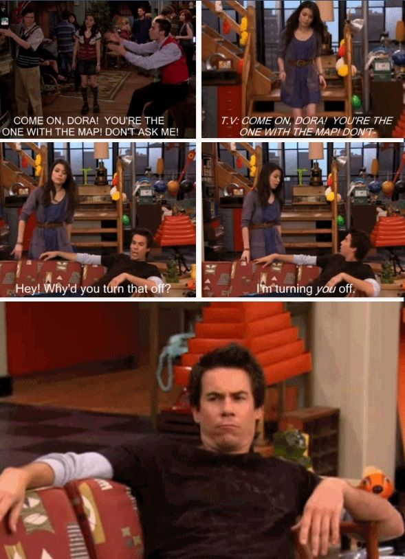 drake and josh and icarly funny stuff pinterest. Black Bedroom Furniture Sets. Home Design Ideas
