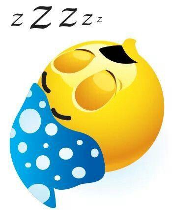 Nighty Night Funny Emoticons Funny Emoji Faces Funny Emoji