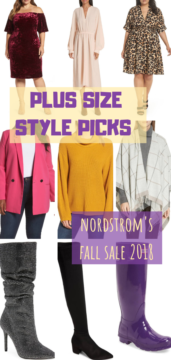 4de9a79a7e6 Nordstrom s Fall Sale (2018) is here! You can get up to 40% off your ...