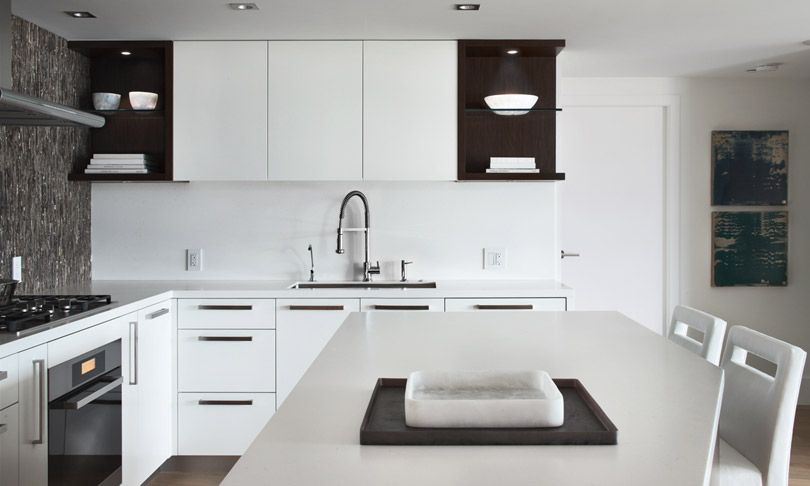 Residential Interiors « Roger Brooks Photography  Interior Simple Kitchen Designer Vancouver Decorating Inspiration
