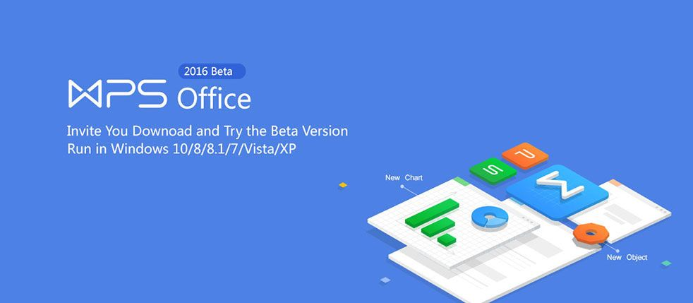 WPS Office Suite WPS Office 10 Free and WPS Office 10 Business - free spreadsheet application for windows 10