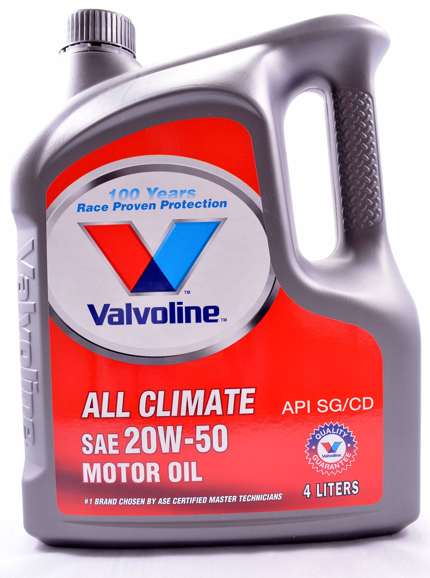 Valvoline ALL Climate 20W50 Mineral Petrol Engine Oil