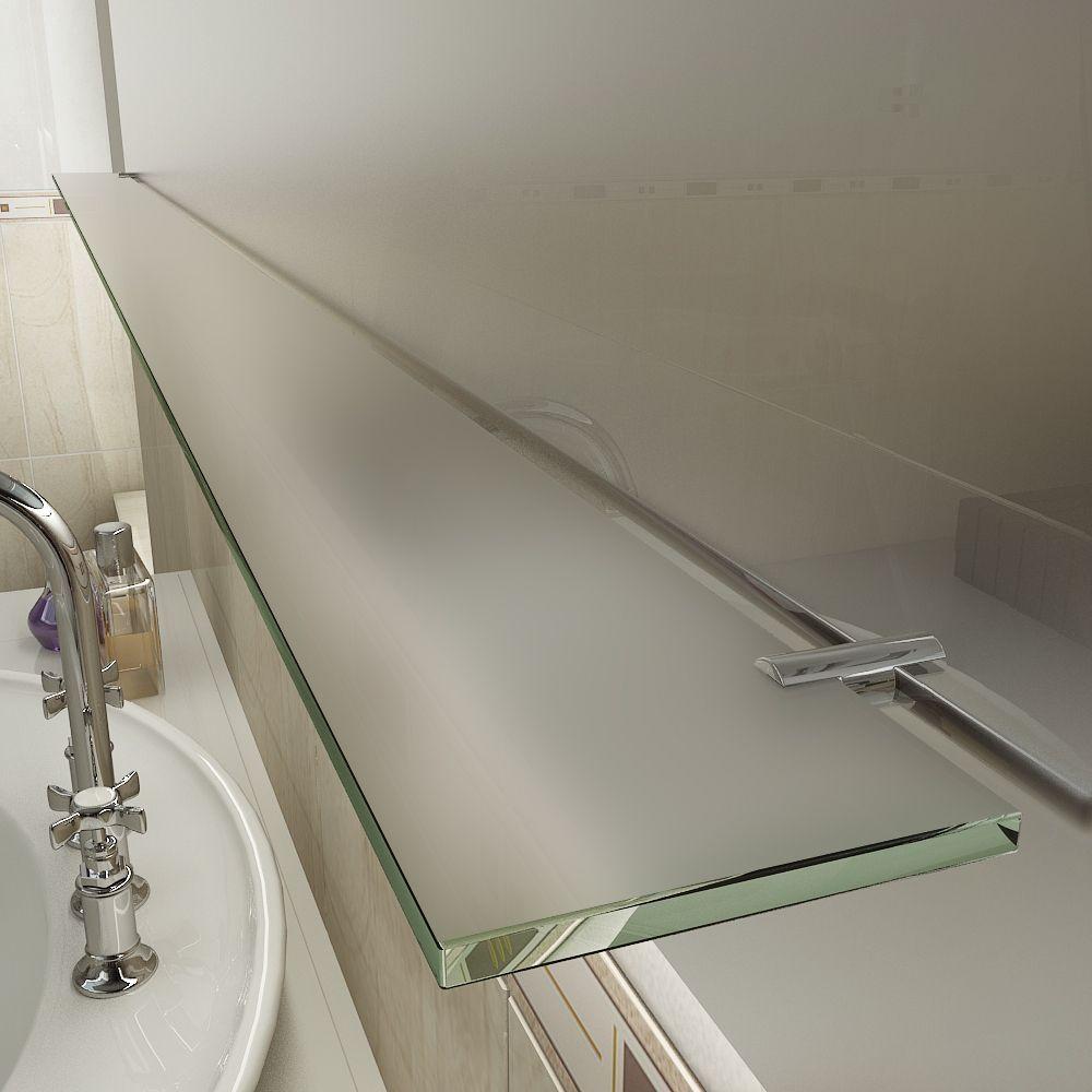 Ding alles Badezimmerspiegel Kleben Tipps zum Dekorieren