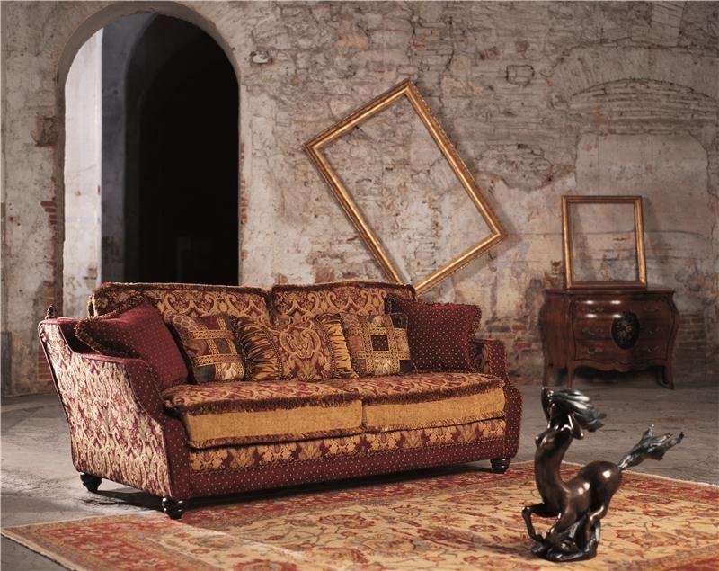 Klassisches Sofa klassisches sofa canterbury mantellassi 1926 living