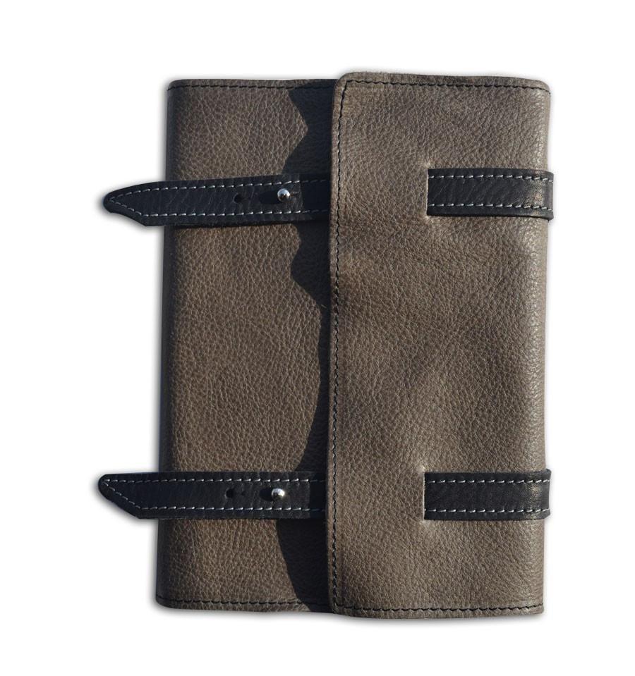 Manufactus Journal - No Bag