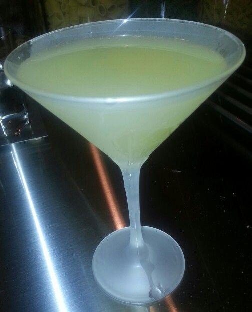 Grey Goose La Poire Mixed Drinks