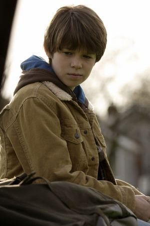 Actor Colin Ford Plays Young Sam Winchester On Supernatural And