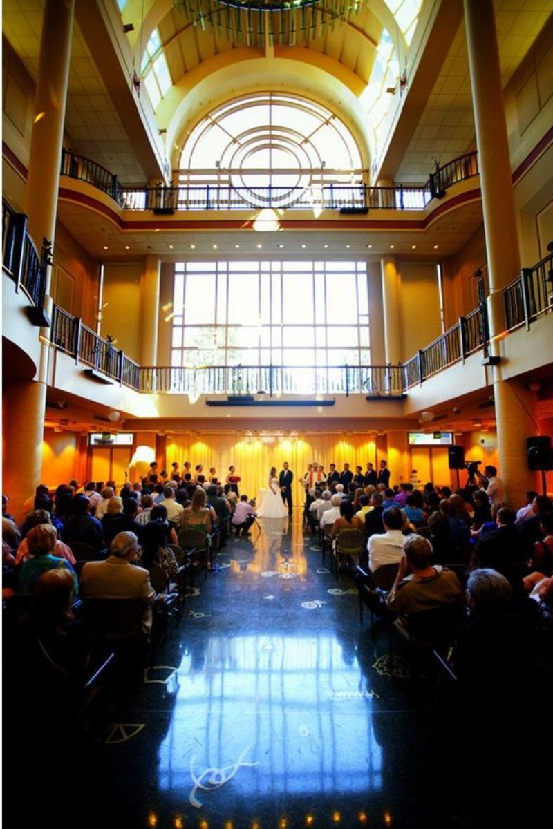 wedding receptions sacramento ca%0A Tsakopoulos Library Galleria Wedding   Bridal Party Inspo    Pinterest    Bridal parties and Weddings