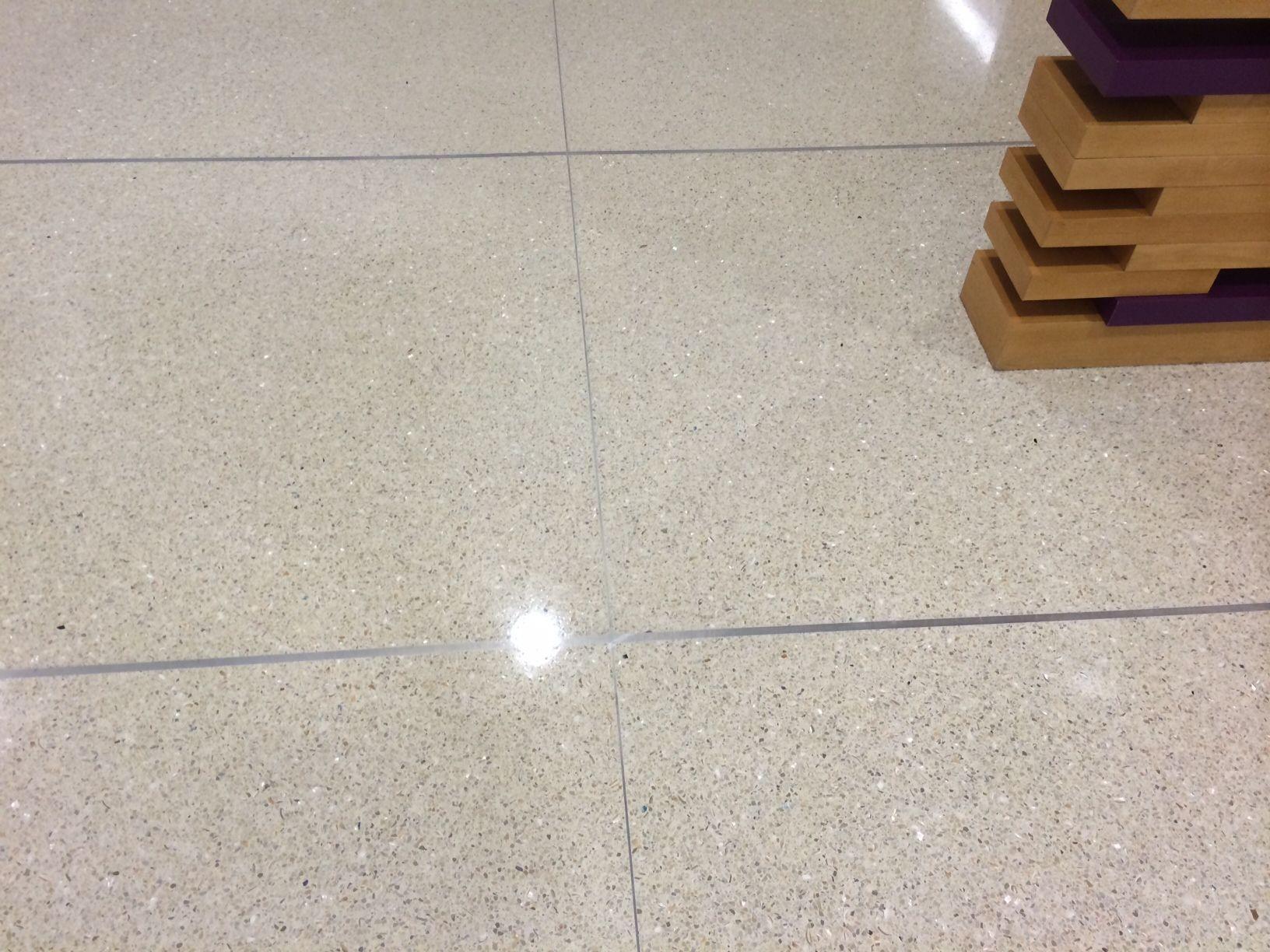 Terrazzo Flooring Installer Terrazzo flooring, Flooring