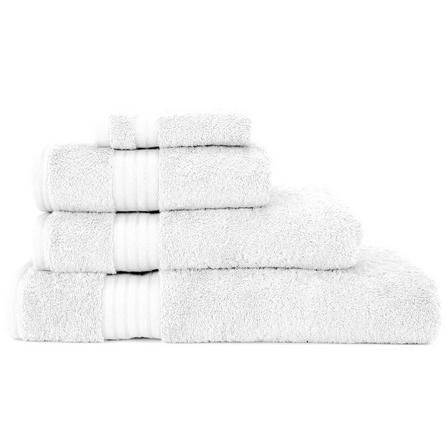 100% Egyptian Cotton Towels | Dunelm Cloakroom - hand towel £4.99