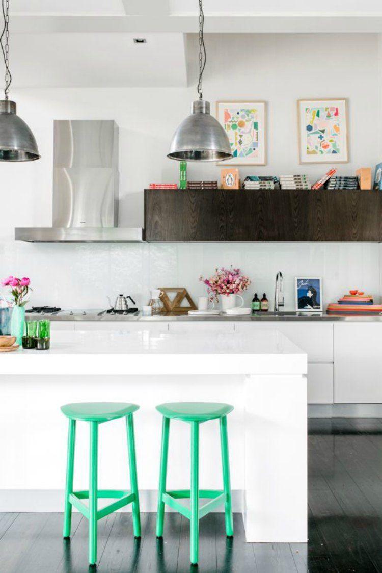 Ideias Para Cozinha Americana Kitchens Kitchen Dining And Dining