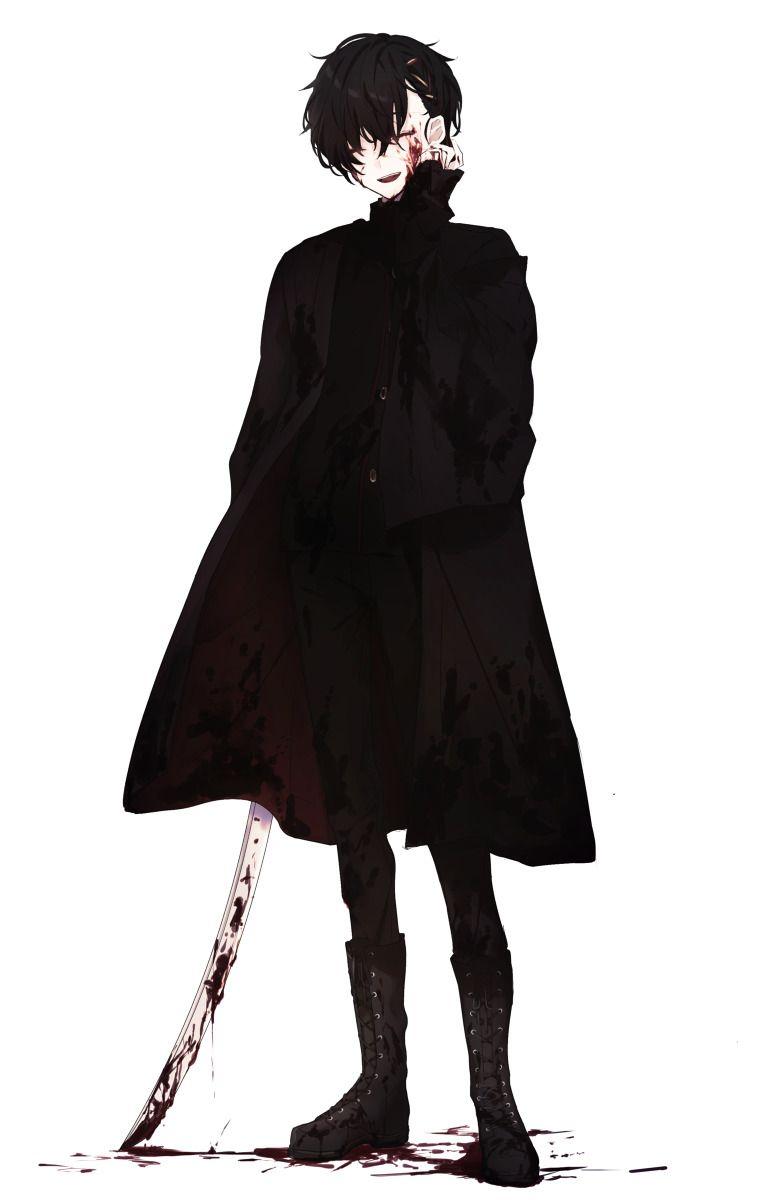 Dark Charaktere