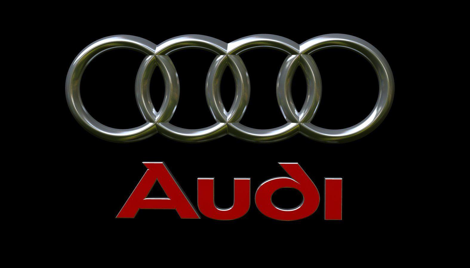 Audi A6 3d Wallpaper You Can Download Audi Black Logo Hd Wallpapers Here Audi