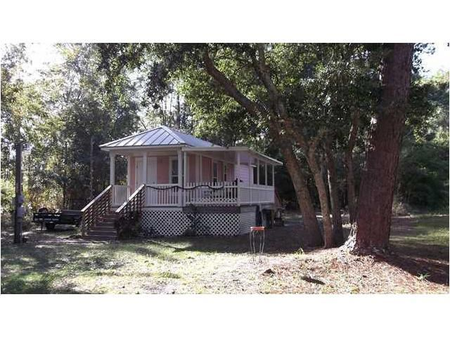 Katrina Cottage W/ Land For Sale