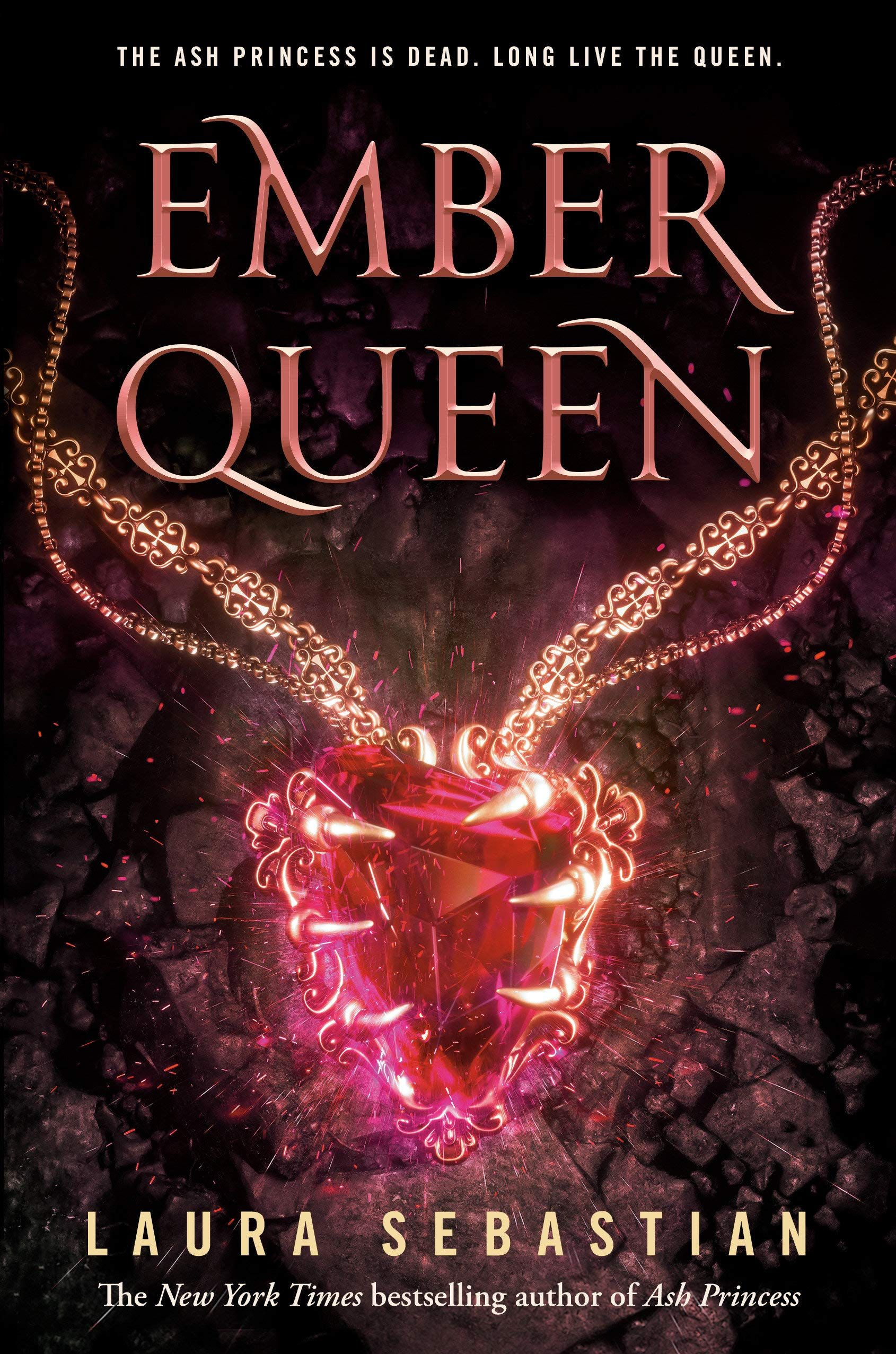 Pdf Ember Queen Ash Princess Trilogy 3 By Laura Sebastian Ember Queen Laura Sebastian Pdf Ember Queen La In 2020 Book Release Ya Book Covers Bestselling Books