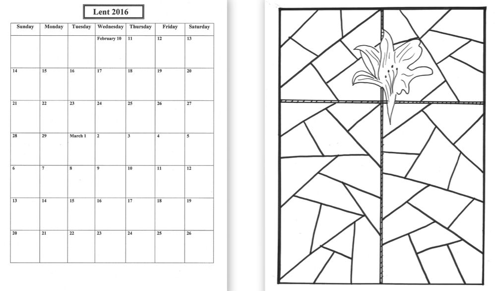 Using a calendar template is one of my favorite ways to keep a - countdown calendar templates