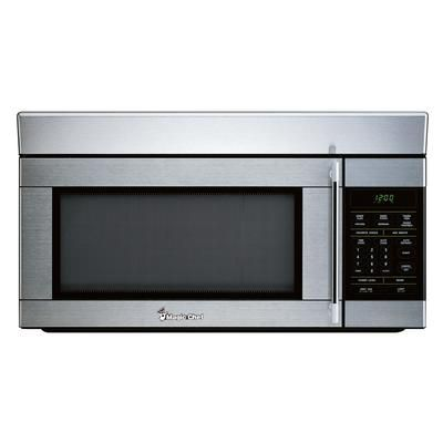 Magic Chef Magic Chef 1 6 Cu Ft Over The Range Microwave