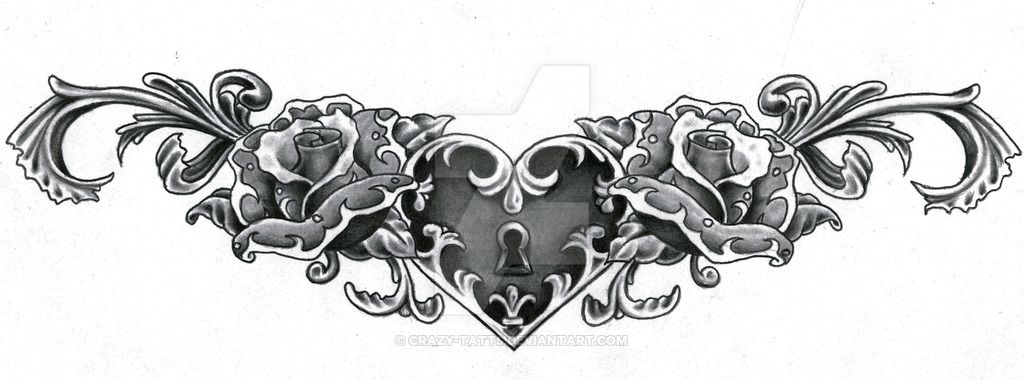 Lower Back Rose Tattoo Designs Ngambek Xyz Lower Back Tattoo Designs Lower Back Tattoos Back Tattoos