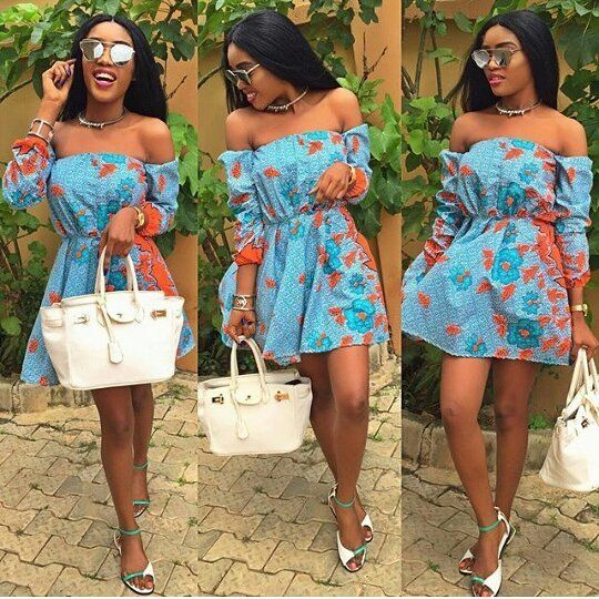 Image Result For Off Shoulder Ankara Gowns In 2020 Latest African Fashion Dresses African Clothing African Print Fashion,Simple Christian Dior Wedding Dress