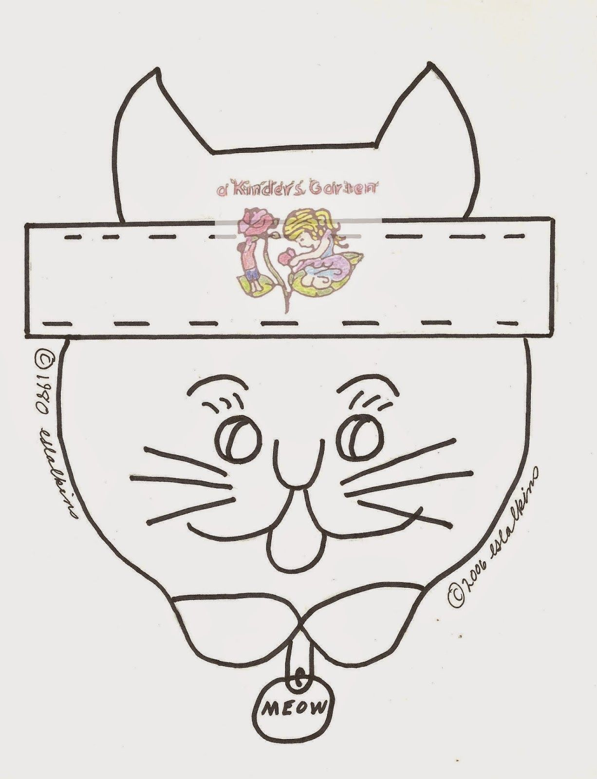 Mittens For Three Little Kittens Amp Freebies Part 2