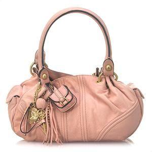Juicy Couture Handbags! I love love love this bag.