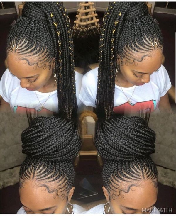 42 Catchy Cornrow Braids Hairstyles Ideas To Try In 2019 Bored Art Braided Cornrow Hairstyles Cornrow Hairstyles Hair Styles