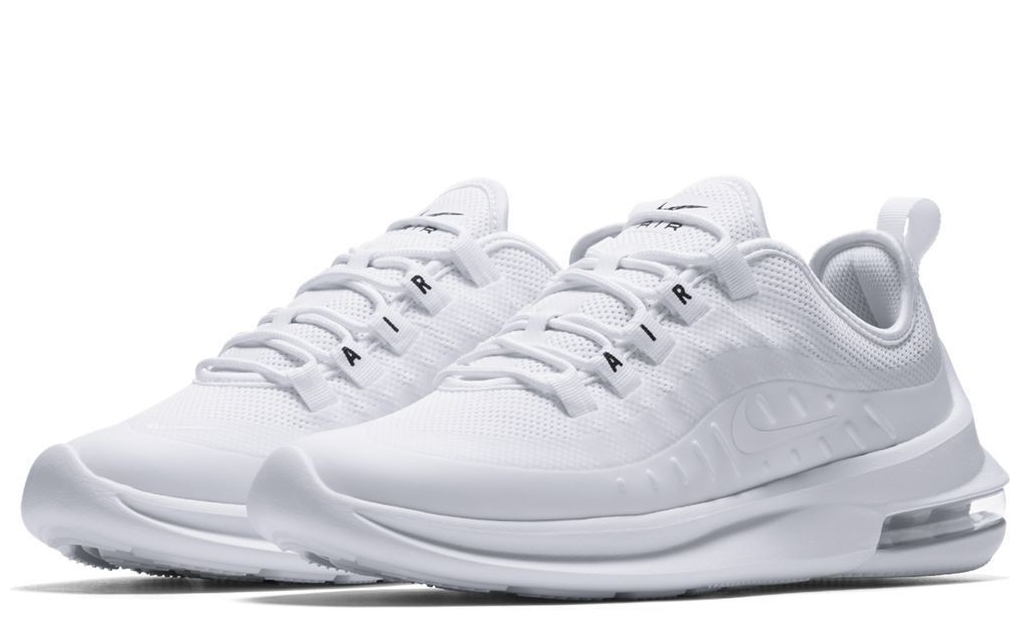 Nike Womens Air Max axis Whitewhite   Turnschuhe nike, Nike