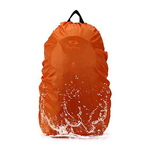Ayamaya 30l 65l Waterproof Backpack Rain Cover Rucksack Water Resist Cover For Hiking Camping Traveling Check Out T Backpacks Rain Cover Waterproof Backpack