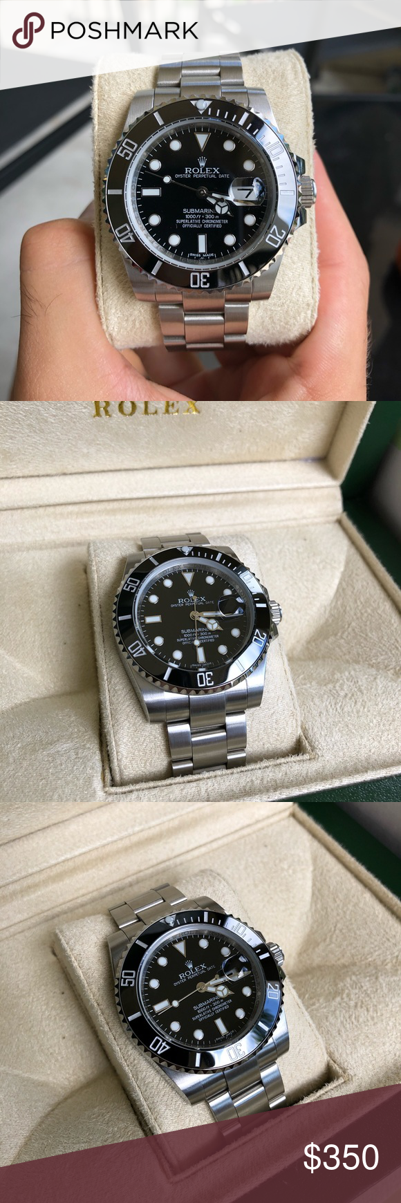 Rolex Submariner Stainless steel Accessories Watches #rolexsubmariner Rolex Submariner Stainless steel Accessories Watches #rolexsubmariner