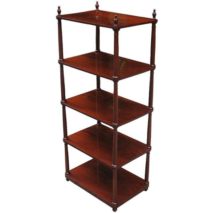 1stdibs Small And Finely Detailed Viennese Biedermeier Shelf Etagere Shelves Vintage Shelf Cool Furniture