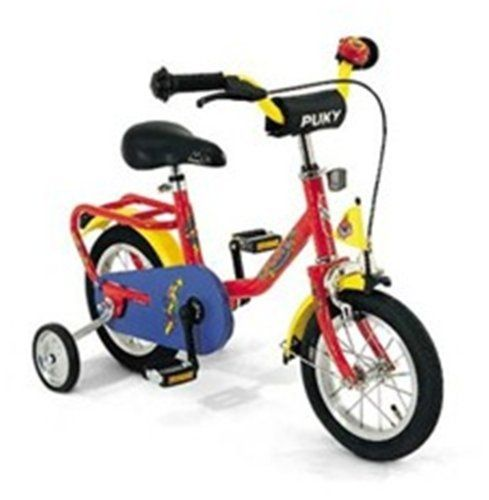 Puky 12 Inch Kids Bike Z2 2013 Color Red By Puky 219 99 Frame Material Type Steelmaterial Hi Ten Light Steelfurther Spec Sports Outdoors Kids