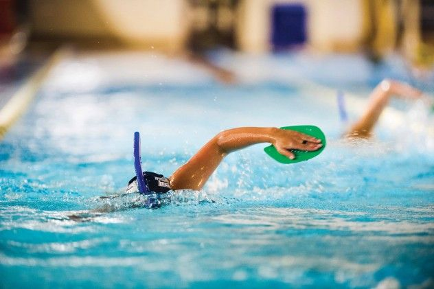 Ask Coach Sara: How To Use A Snorkel In Training and other advices on swim training
