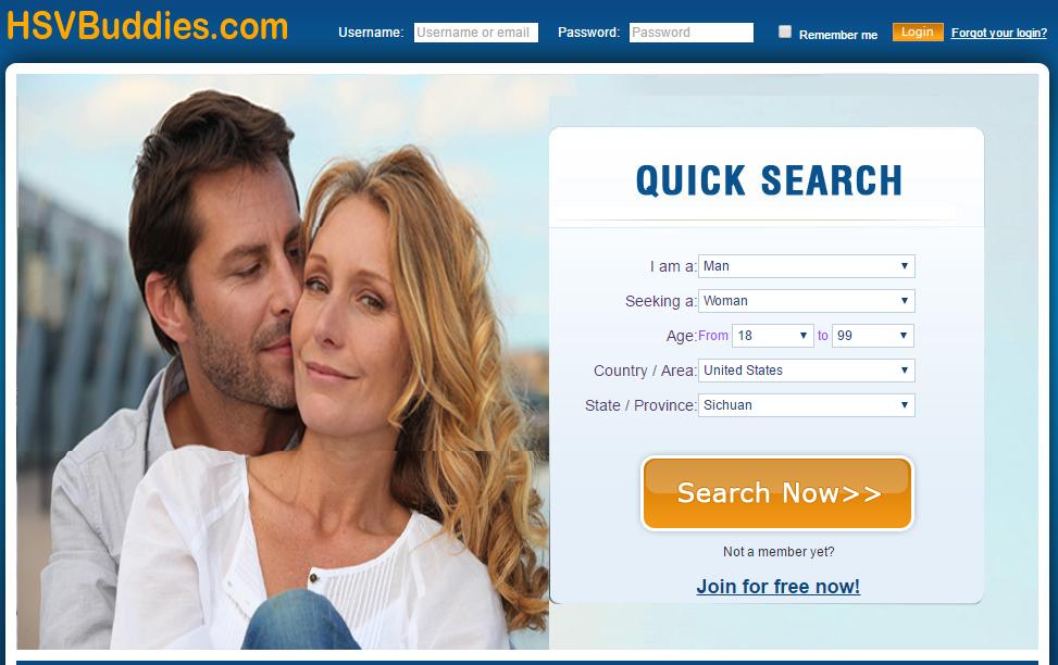 Hsv 2 dating sites