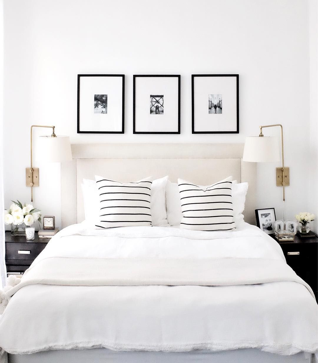 Lovely 5 Tips To Organize Your Bedroom #theeverygirl