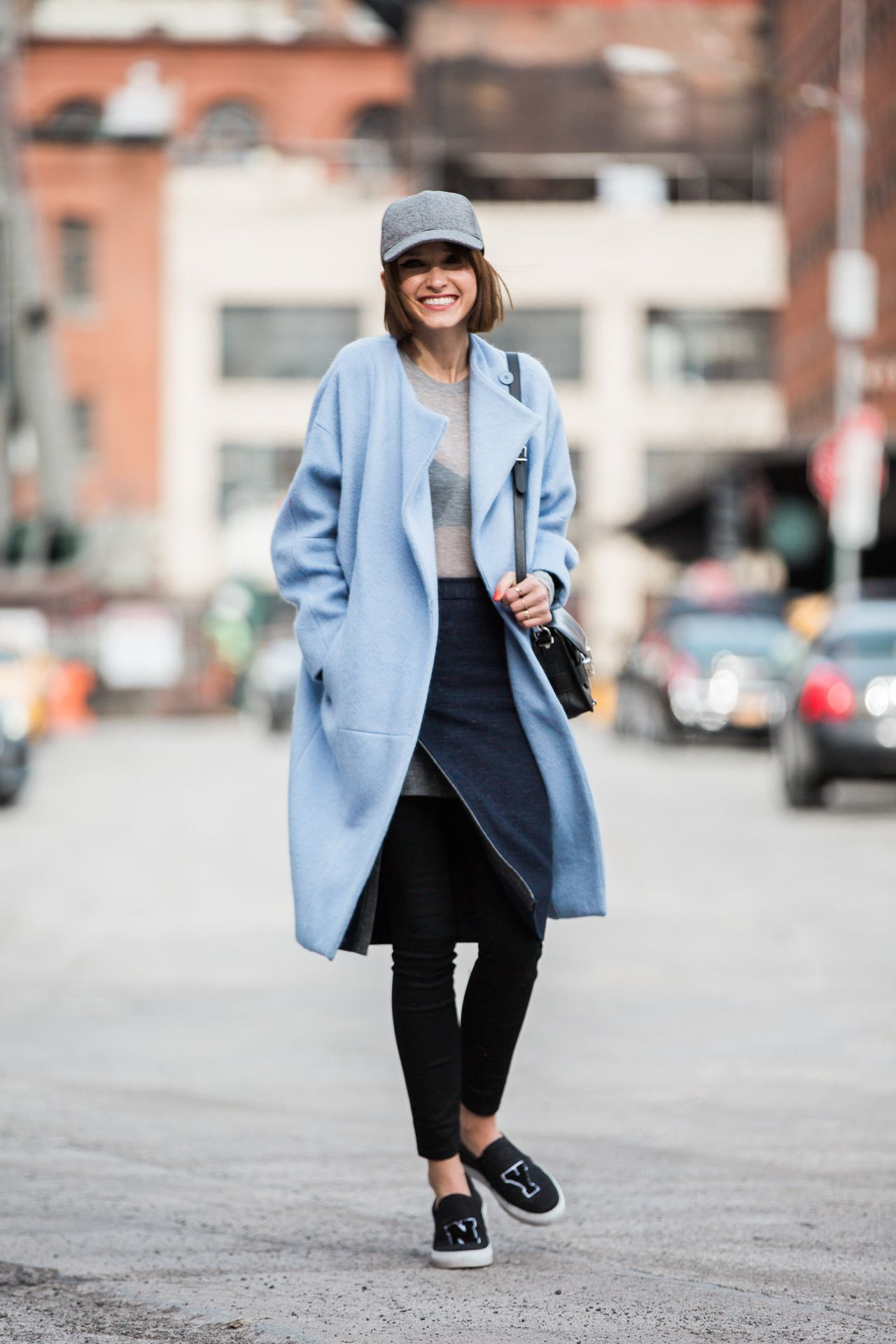 more styles on I Love Street Style