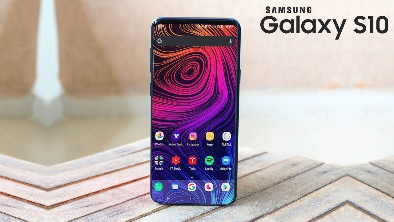 6e603c6495962f Samsung Galaxy S10 - BEST CAMERA SETUP - YouTube | Phones in 2019 ...