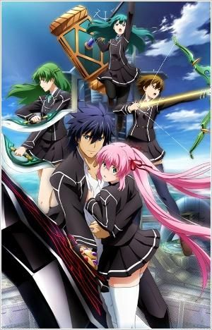 Hagure Yuusha No Estetica Episodes Anime Anime Anime Shows