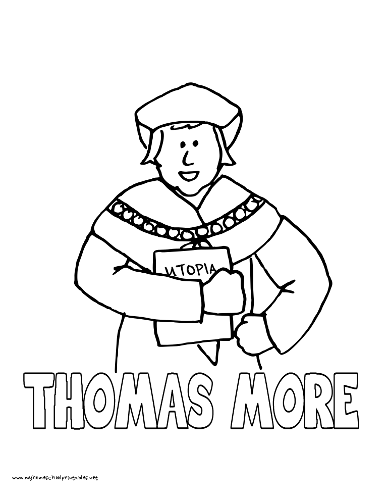 History Coloring Pages – Volume 3 | History