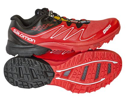 Salomon S-Lab Sense Ultra - 8.5oz/4mm drop | Ultrarunning ...