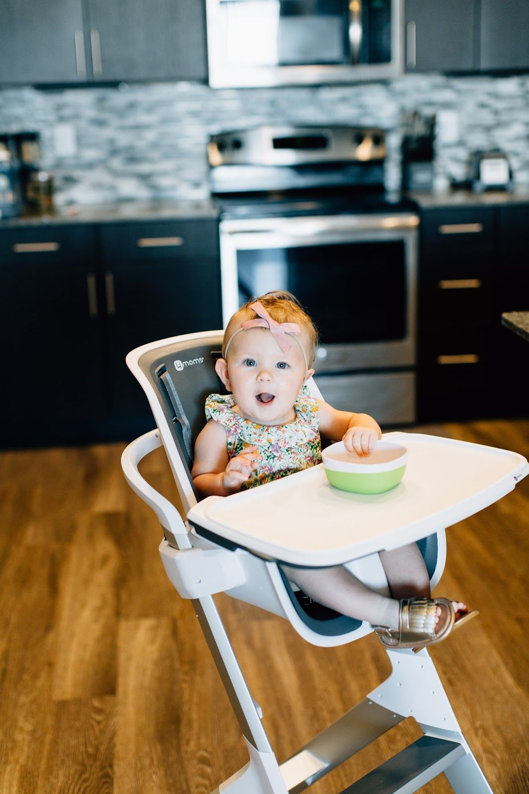 The Must Have 4moms High Chair High Chair Best Baby High Chair Baby High Chair