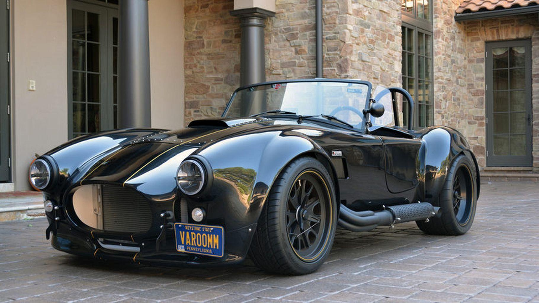 Best 99+ Shelby AC Cobra 427 Kit Cars Awesome   Ac cobra, Kit cars ...