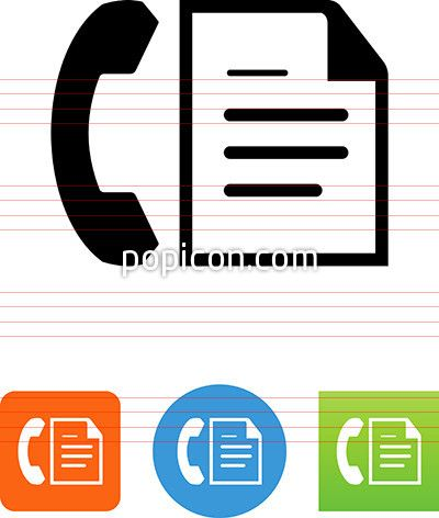 Fax Icon   Office Icons in 2019   Office icon, Web design