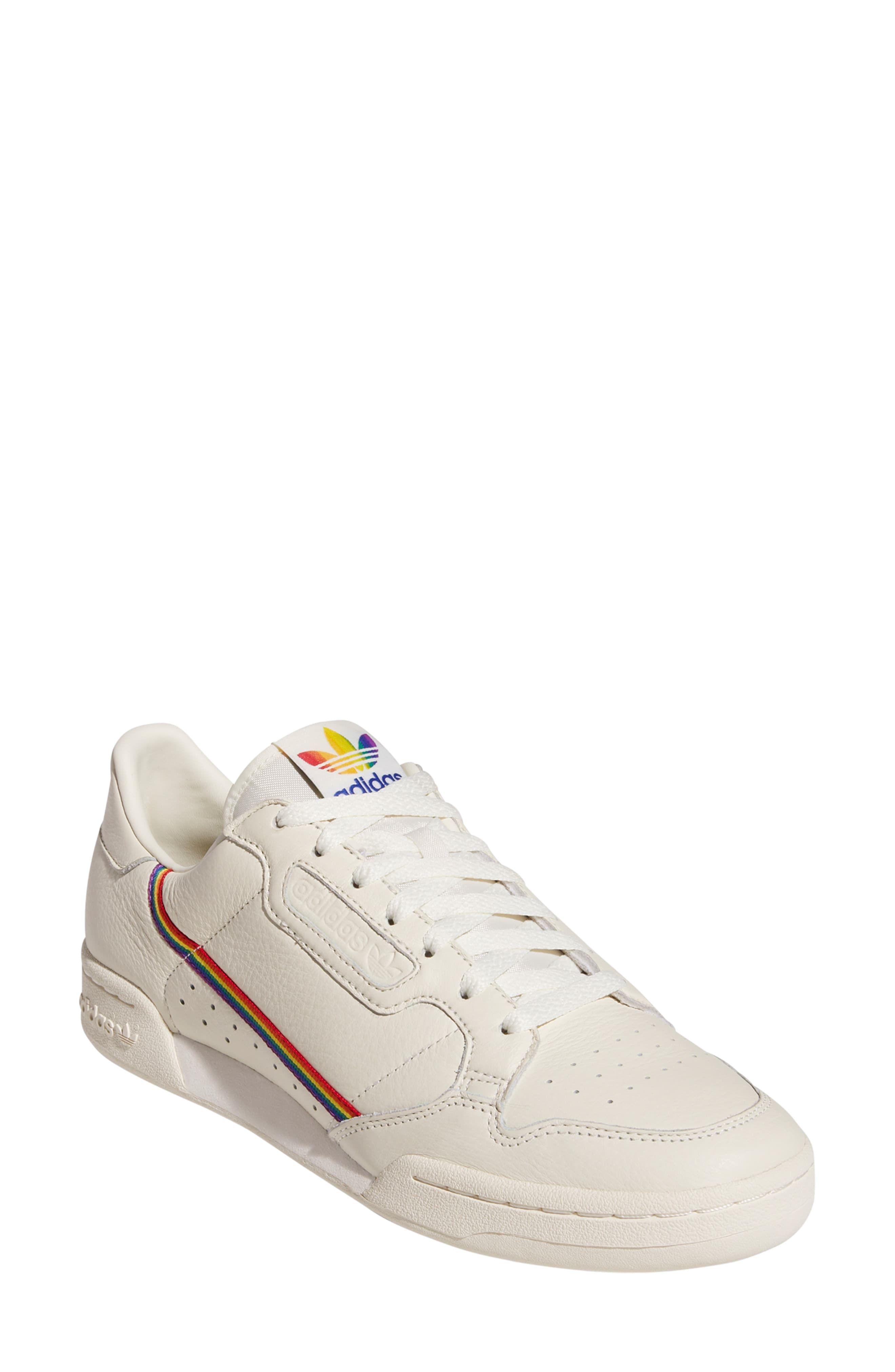 Adidas Continental 80 Pride Sneaker
