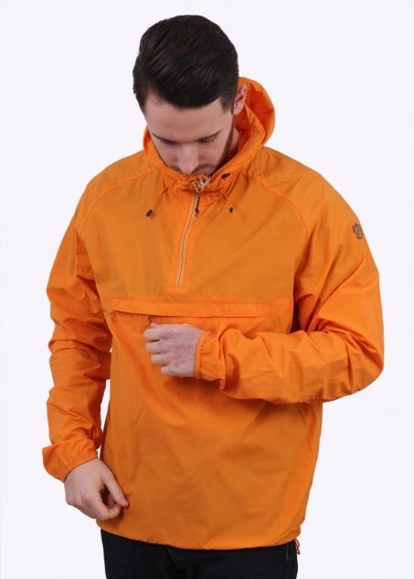Fjallraven High Coast Wind Anorak - Seashell Orange