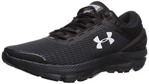 Under Armour Mens UA Charged Intake 3 Lightweight Trainers Running Shoes