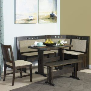 Corner Booth Style Kitchen Tables | http://nilgostar.info ...