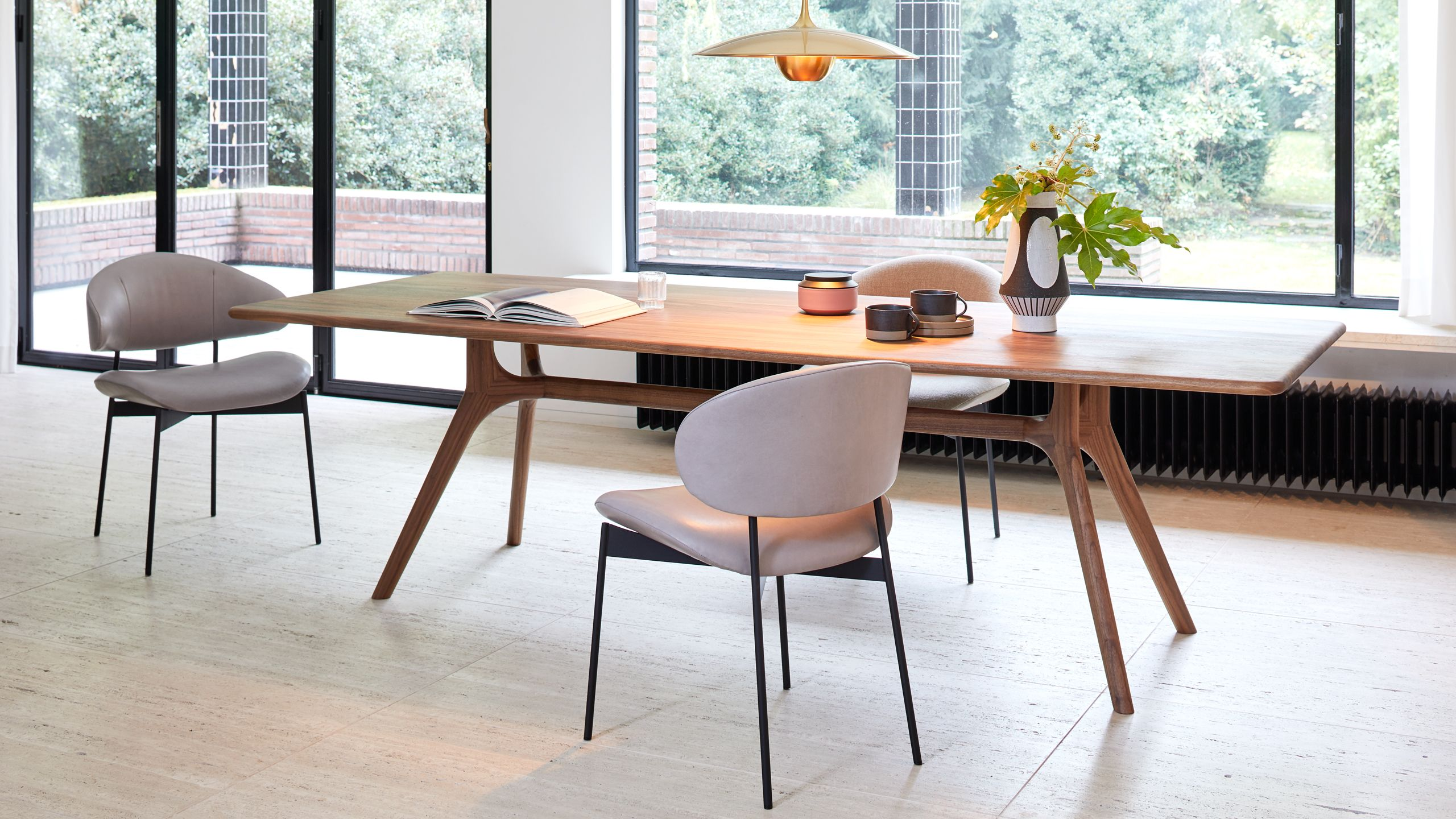 Sova Collection More In 2020 Tropical Dining Room Oak Dining Table Table