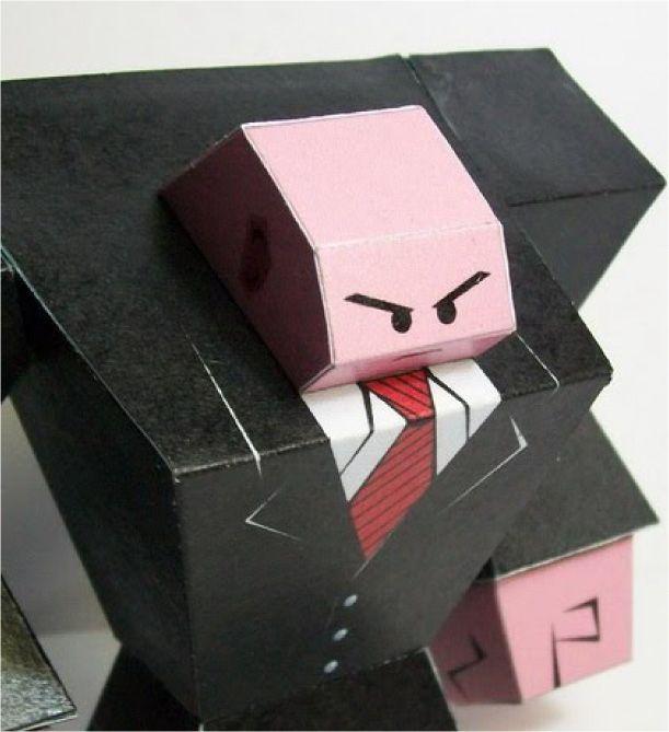 Blog_Paper_Toy_papertoy_Hitman_pic2