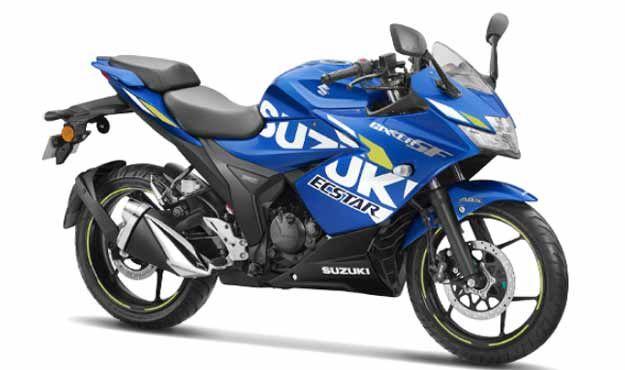 Suzuki Gixxer Sf Motogp Price Mileage Review Images Specs