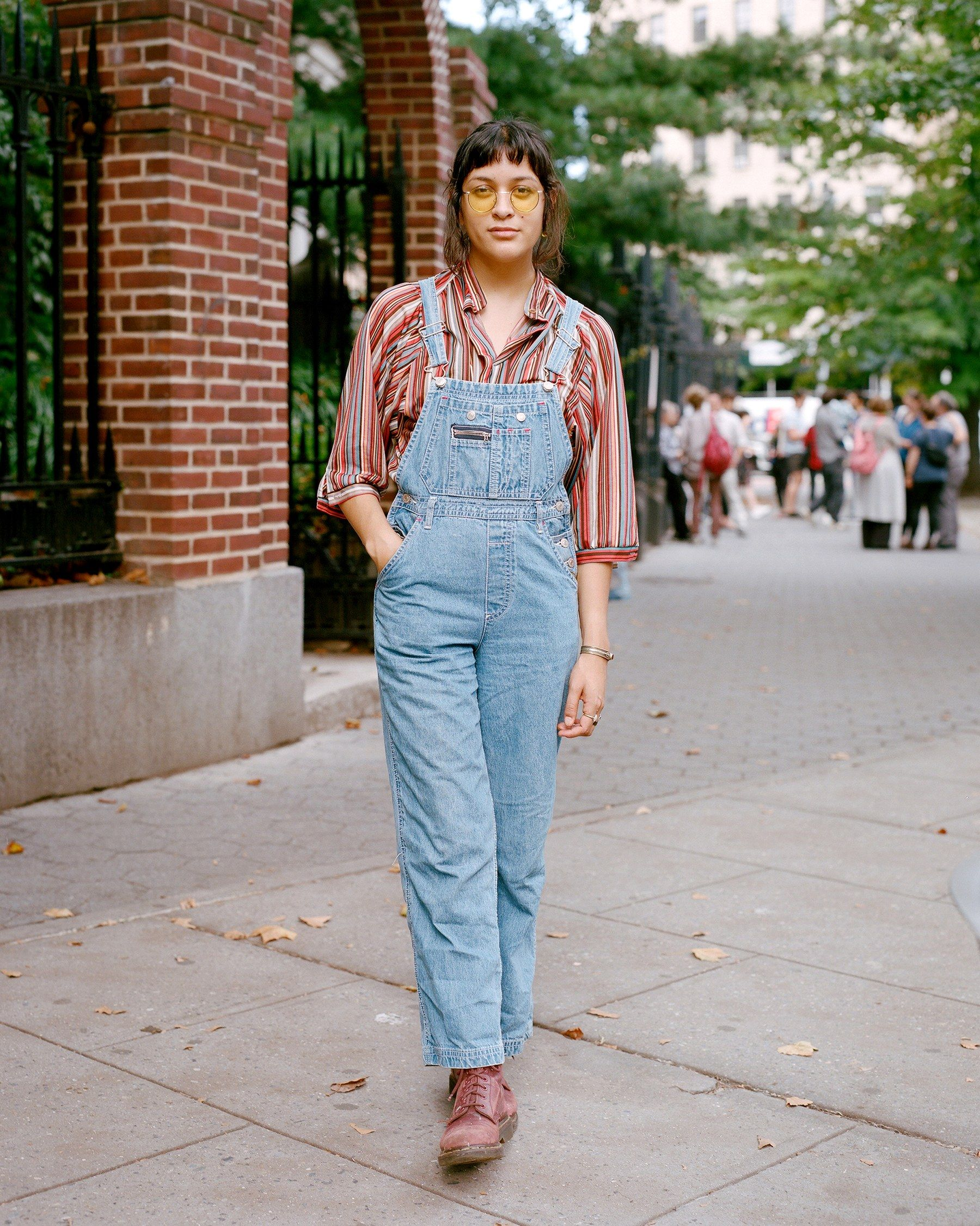 A Lesson In Cool Kid Street Style, From New York City's